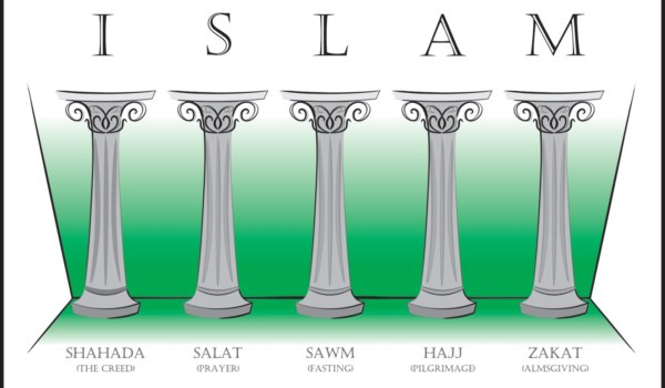 ইসলামিক জ্ঞান