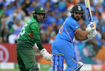 Today India vs Bangladesh, First T20 Match