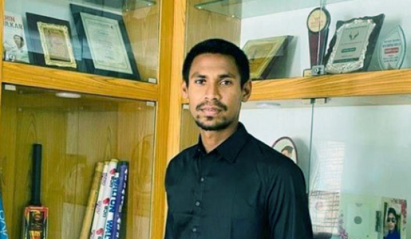 Why is Mustafizur Rahman called 'Cutter Master'?