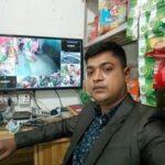 Nahid Molla